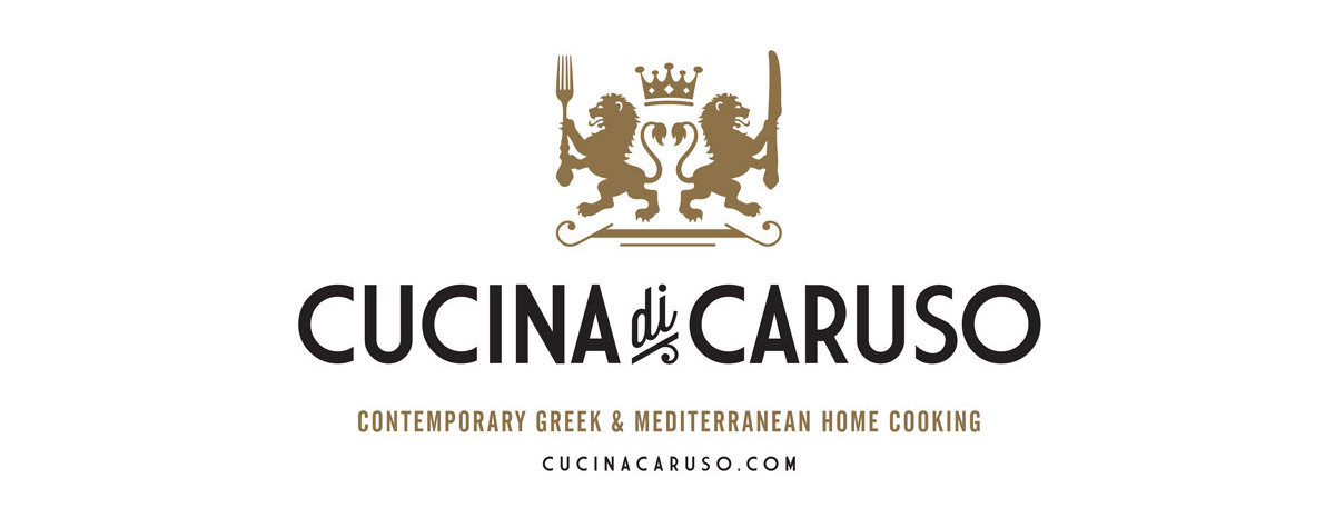 CucinaCaruso.com - Greek and Mediterranean Contemporary Home Cooking Recipes