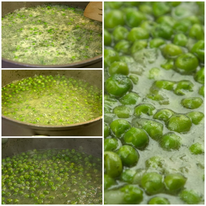 Greek Ladera Peas in olive oil 6