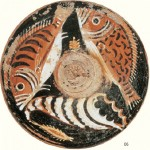 ancient greek fish recipe