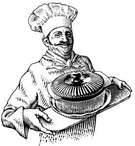 Moussaka with ragu and smoked eggplants béchamel
